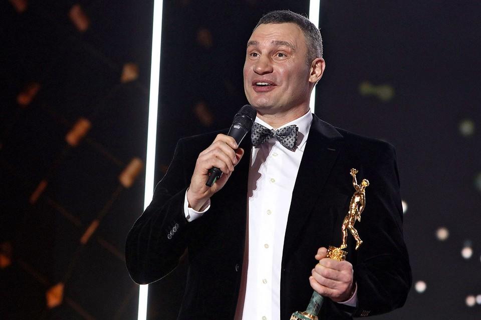Станет ли Кличко следующим президентом Украины, ответил политолог