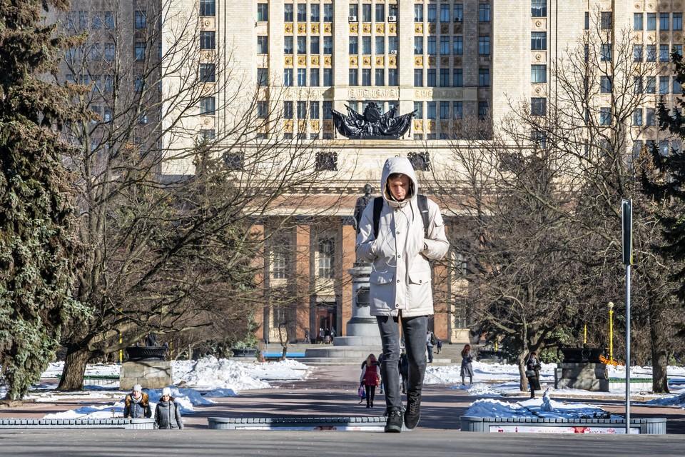 Вузы РФ не будут отчислять иностранных студентов из-за пандемии