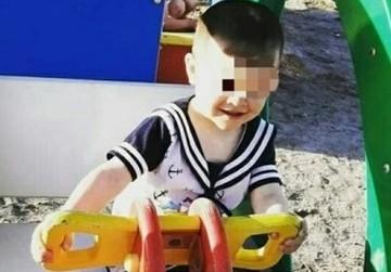 Жителя Омской области, зверски убившего 3-летнего пасынка, отправили в колонию