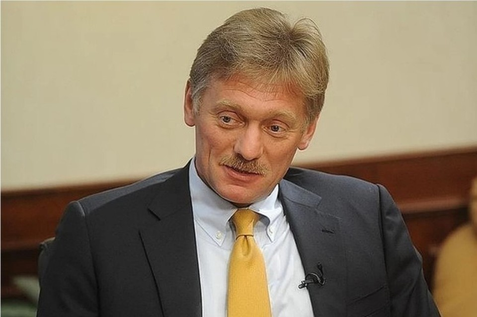 Песков оценил слова о нецелесообразности строительства моста на Сахалин