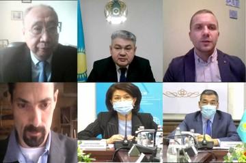 Эксперты России и Казахстана обсудили перспективы развития ЕАЭС
