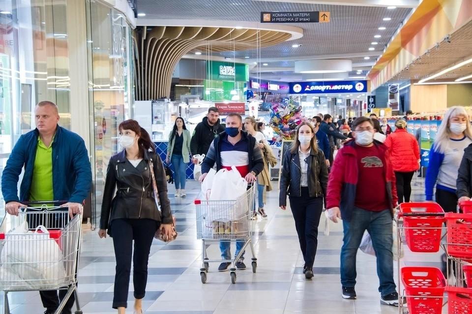 Ритейлеры рассказали, на что взлетит спрос в новогодние каникулы