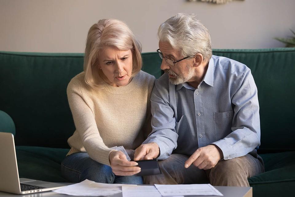 Кому начислят две пенсии в декабре
