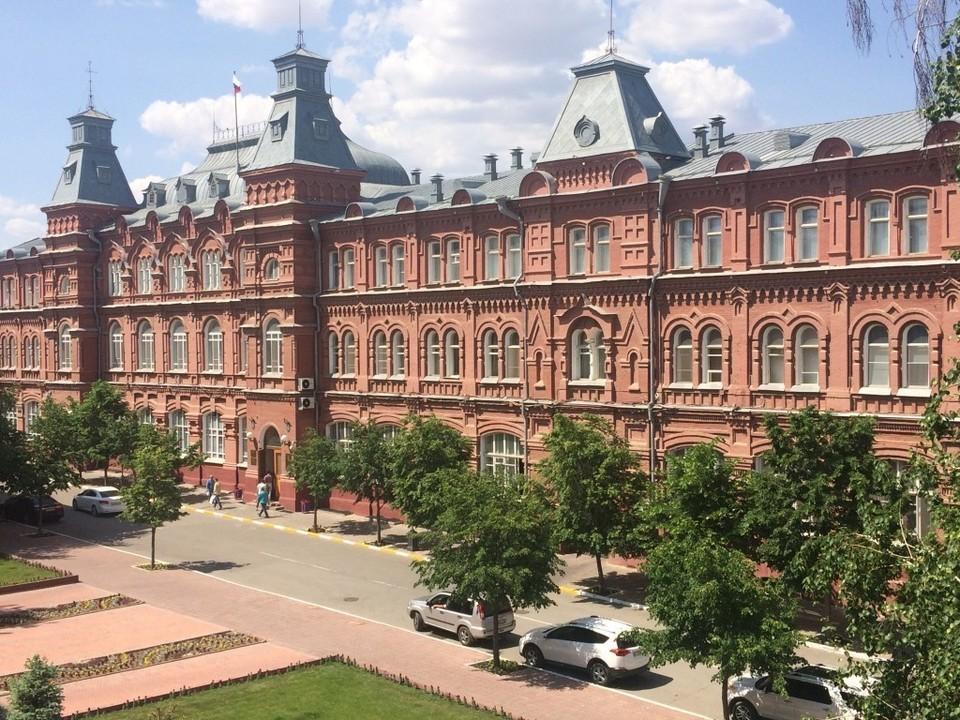 В Астраханской области перераспределили обязанности между зампредами главы кабинета министров