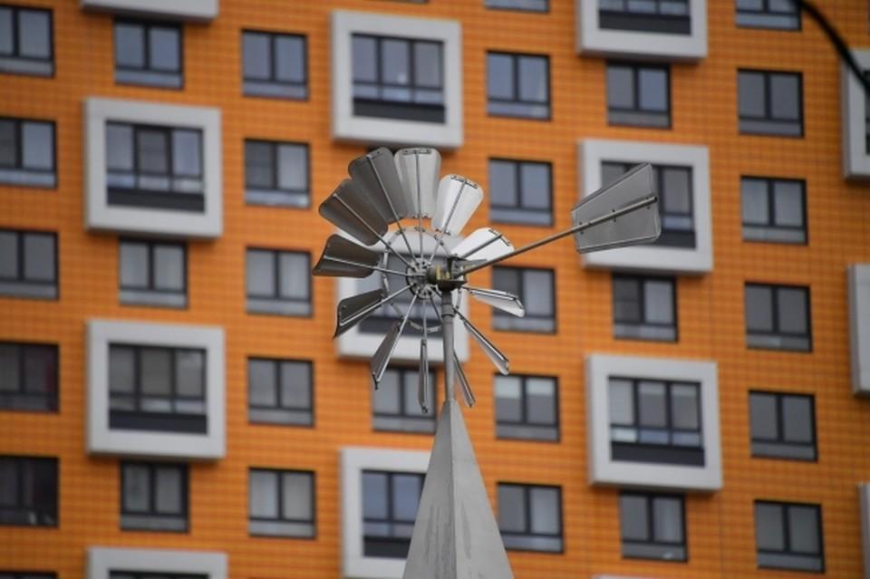 Служебное и своё: как в Севастополе собираются решать жилищные вопросы горожан