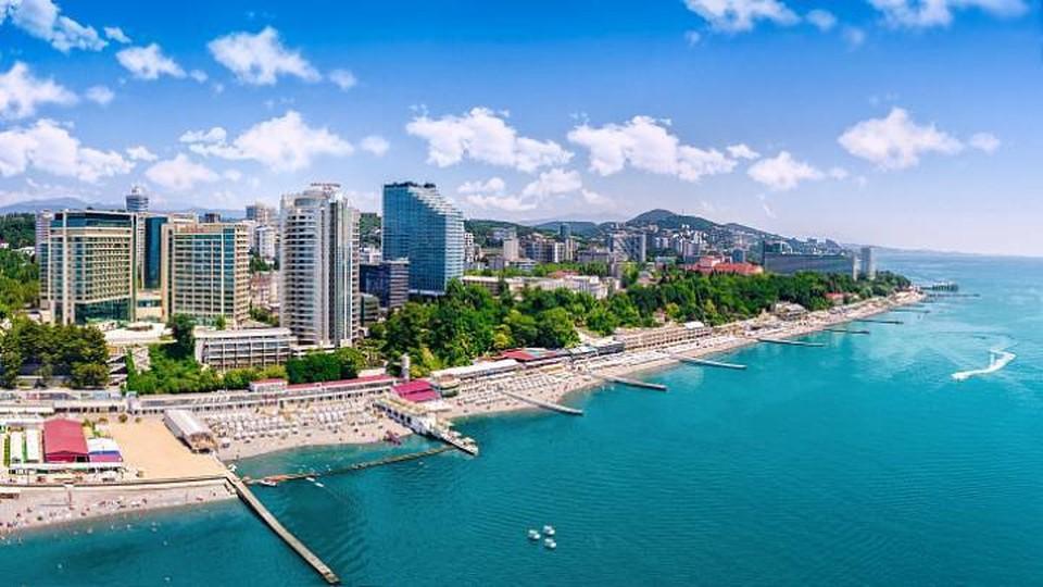 Власти Кубани в 2021 году намерены субсидировать авиаперевозки туристов в регион