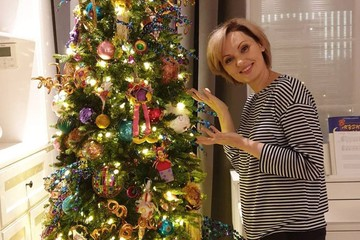 Коронавирус у звезд, последние новости на 1 декабря: как восстанавливаются Елена Ксенофонтова и Евгения Медведева
