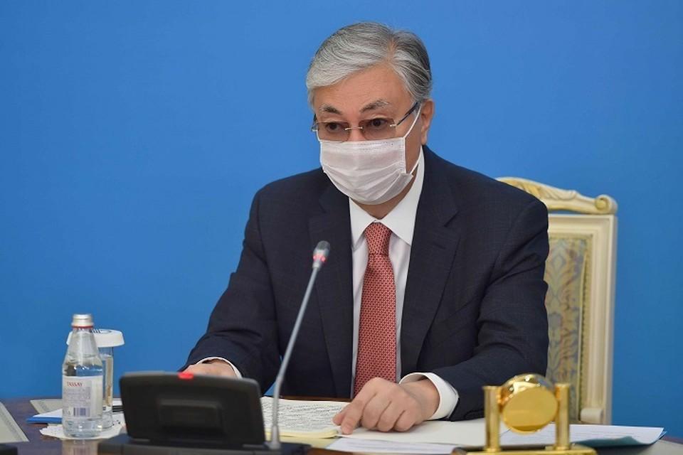 Выборы в Мажилис и маслихаты состоятся 10 января 2021 года.