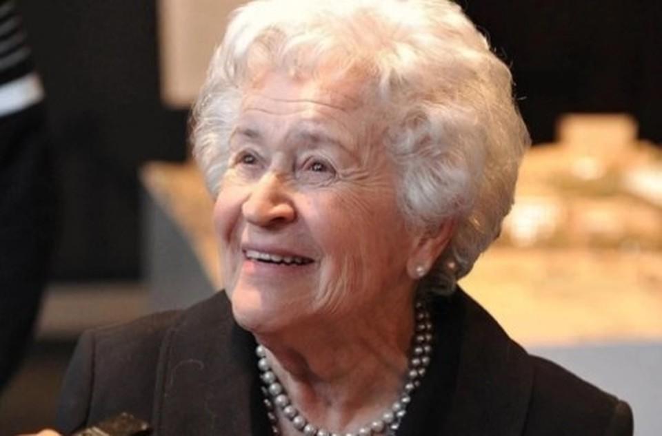 Ирины Антоновой
