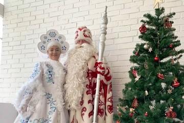 Пензенские Деды Морозы станут донорами костного мозга