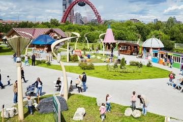 Лучшие районы Москвы для детей: Рейтинг «КП»