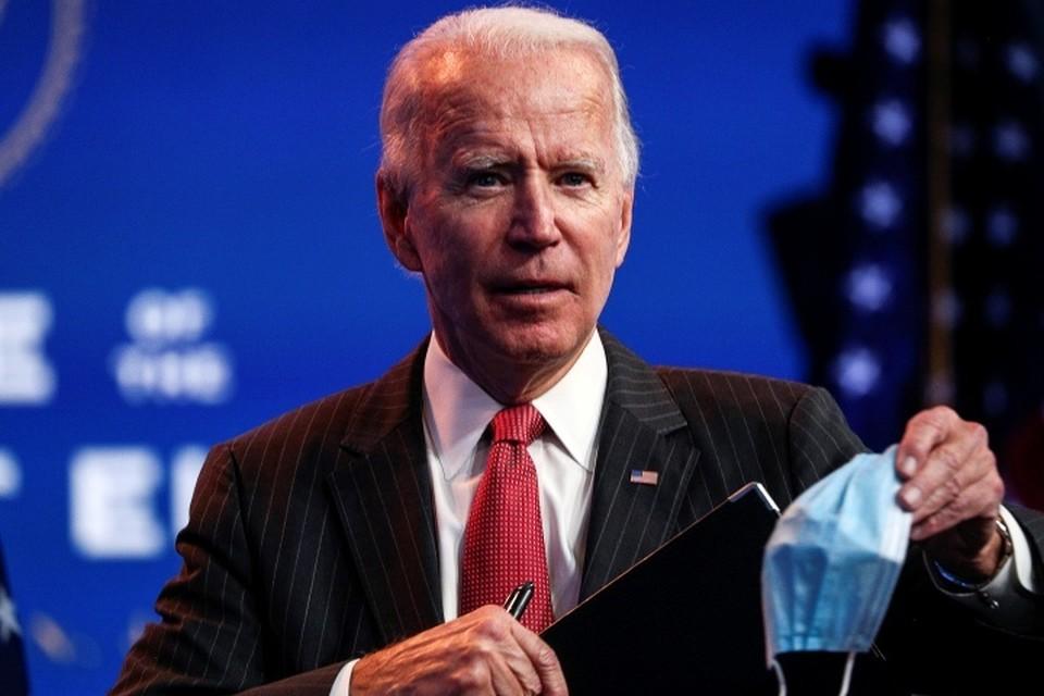 Демократ Джозеф Байден пообещал направить на борьбу с коронавирусом «миллиарды долларов»