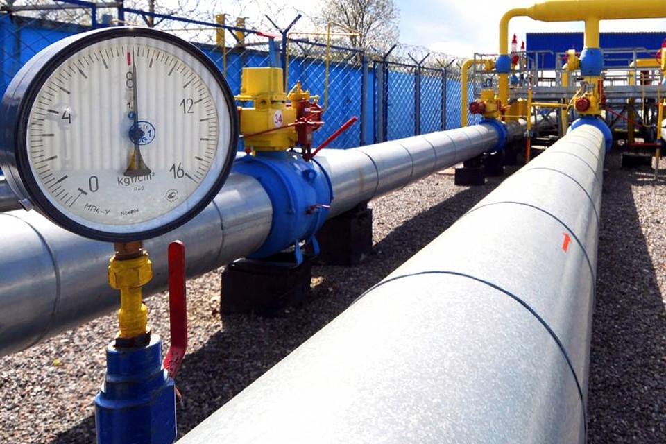 Госкомпания построит газопровод к Нелидово, а также межпоселковые газопроводы к 42 населенным пунктам. И это еще не все. Фото: ПТО