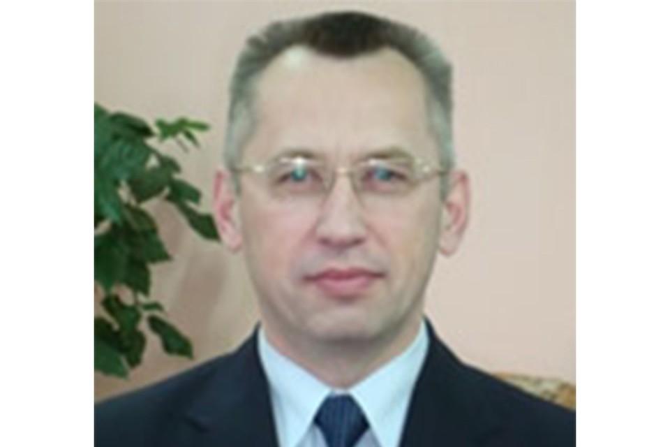 Владимир Морозов более 20 лет работал в сфере медицины Фото: penoadm.ru