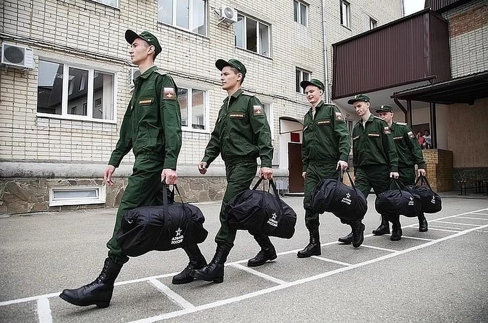 Артистам предложили давать отсрочку от армии