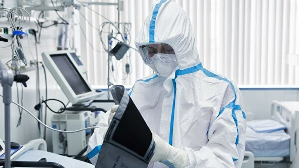 В Томской области за последние сутки подтвердили 193 случая заболевания новой коронавирусной инфекцией.