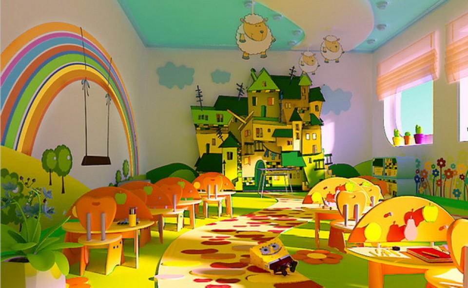 В Томской области появились 3 детских сада на 510 мест.
