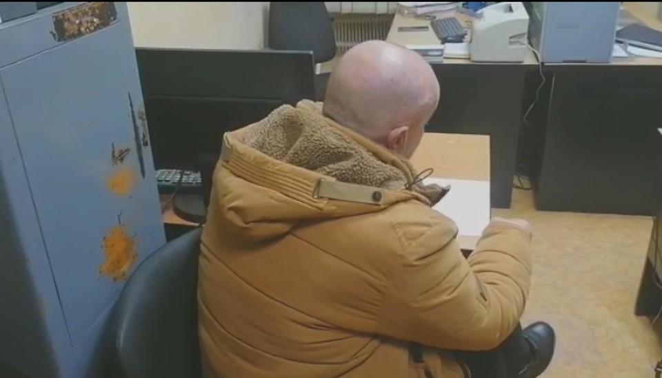В Пытья-Яхе задержан мужчина, который оплачивал свои покупки чужой картой Фото: ОМВД России по г. Пыть-Яху