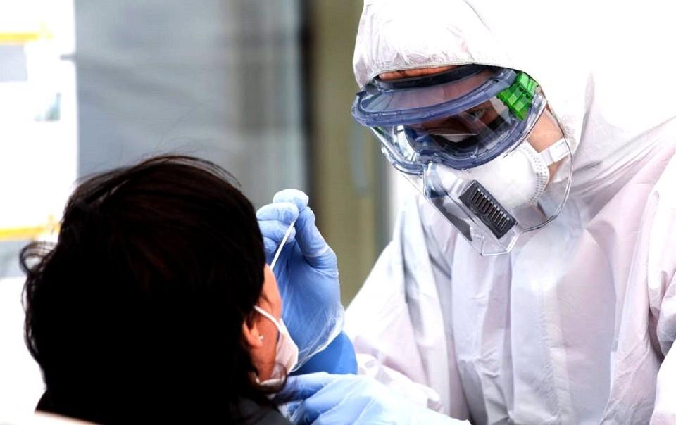 Официальное количество выздоровевших в Томской области превышает число новых заболевших ковидом за сутки