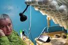 «Враги прямо под Киевом!»: Украинскую фабрику елочных игрушек заподозрили в госизмене из-за шаров с символикой «Армии России»