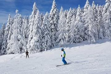 Ски-пасс онлайн, идеальная каталка и спуски, где снимали кино