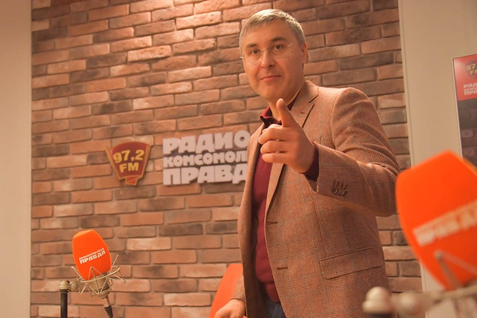 Валерий Фальков рассказал, что в регионах будет больше возможности получить бесплатное высшее образование