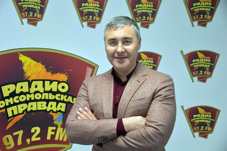 Валерий Фальков рассказал о положении иностранных студентов российских вузов, столкнувшихся с ограничениями на въезд