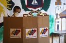 Выборы в Венесуэле прошли мирно