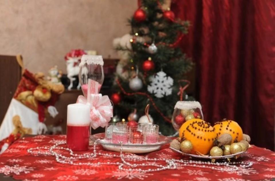 31 декабря объявили выходным днем еще в трах регионах России
