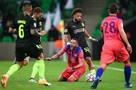Битва за престиж. Прямая онлайн-трансляция матча 6 тура Лиги чемпионов Челси – Краснодар