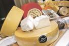 Подмосковный сыр на весь мир!