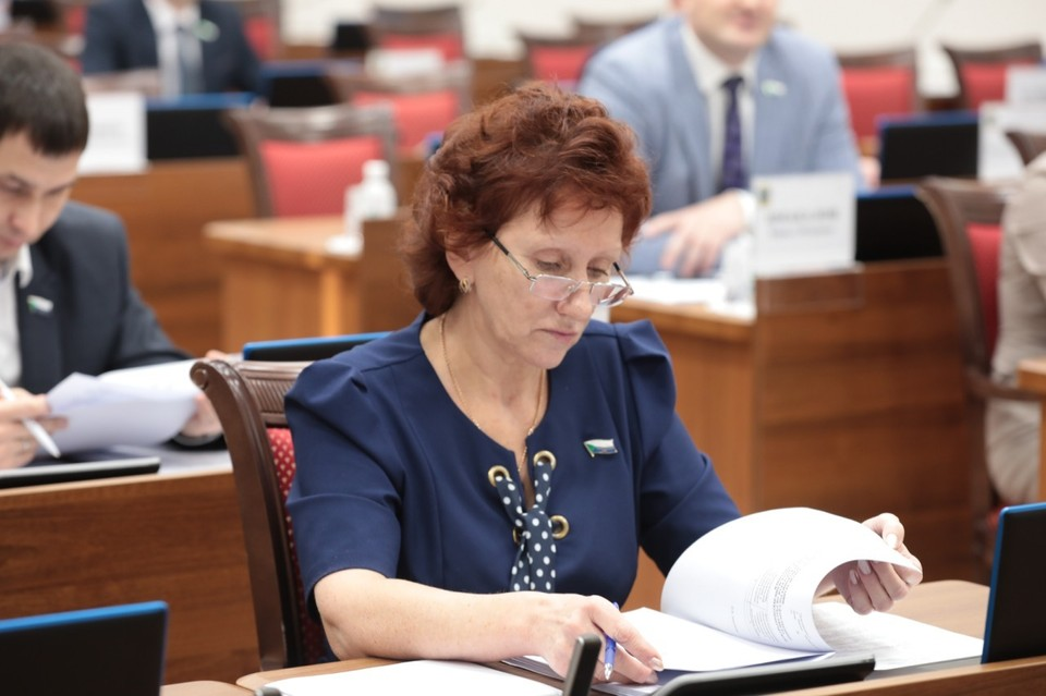 Татьяна Быченко нацелена на то, чтобы со временем для сельчан медицина стала настолько же доступной, насколько она доступна для горожан.