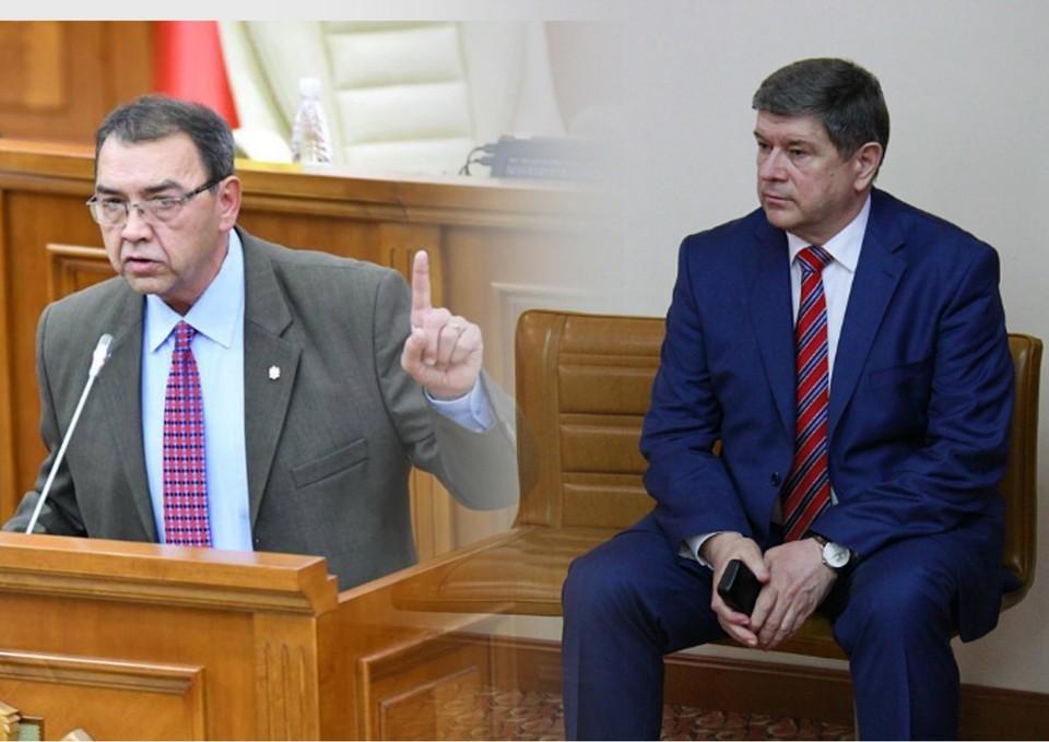 Подробности дипломатического скандала в Молдове: на Моцпана подали в суд, посла Негуцу отозвали и готовят отправить Головатюка в Москву