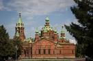 В церкви устроили детский центр и органный зал: вековая история храма Александра Невского в Челябинске