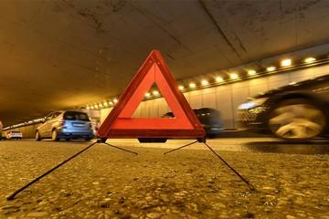 Если произошло ДТП: алгоритм действий для водителя. Посмотрите! Это важно