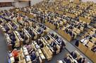 5 (!) депутатов Госдумы повторно подхватили коронавирус