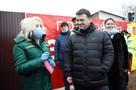 Андрей Воробьёв: Все городские свалки закроем в этом году