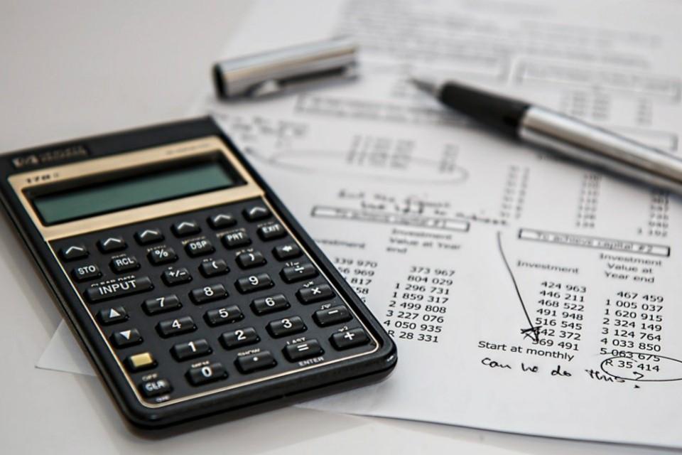 Доходы бюджета возрастают на 1,3 млрд рублей. Фото: pixabay.com