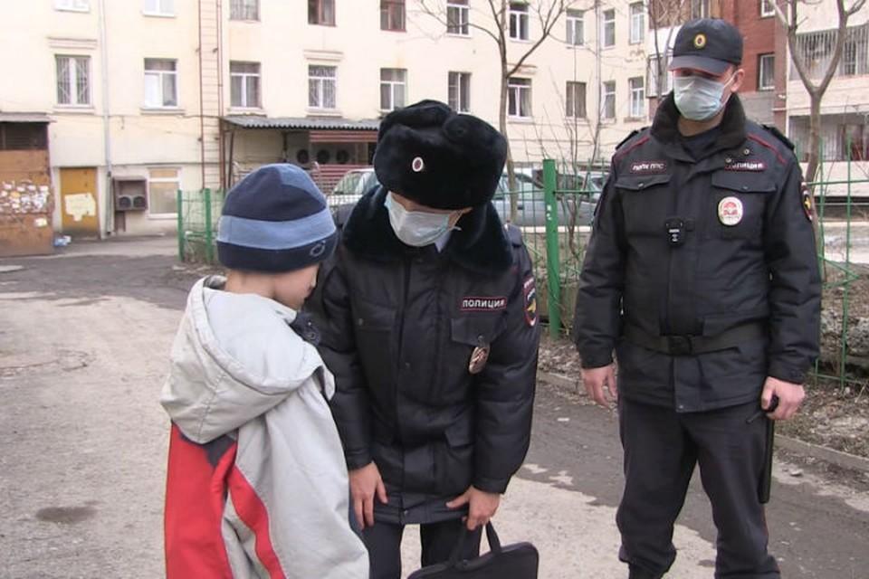 Фото: отделение по связям со СМИ УМВД Екатеринбурга