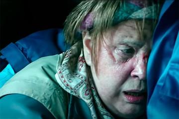"""""""Поправилась, но с лицом-то что случилось?"""": Татьяна Догилева пришла в ужас от своего вида"""