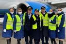 «Главный рейс 2020» из Москвы в Москву: «Посмотрите направо, это взлетает «мобильный телефон Владимира Владимировича»
