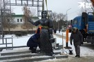 Нововоронежские чиновники решают, кому поручить продать жуткий памятник Аленке