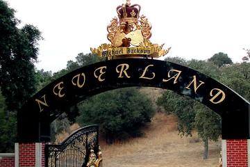 Ранчо «Неверленд» Майкла Джексона продали за $22 миллиона