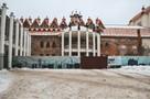 «Нужно срочно остановить работы»: общественники требуют прекратить ремонт воронежского кукольного театра