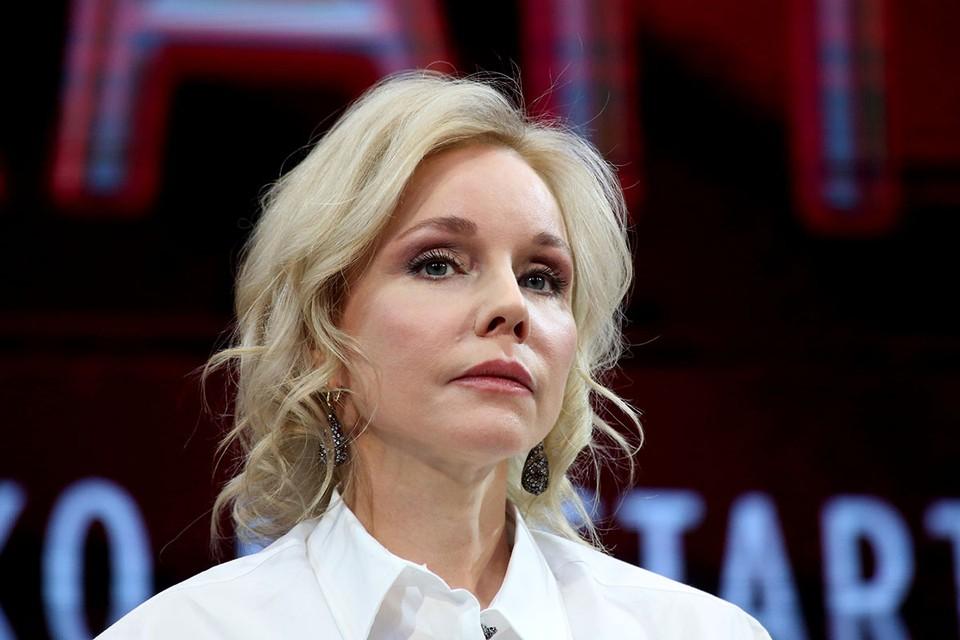 Звезда МХТ и вдова его руководителя Олега Табакова Марина Зудина почувствовала себя плохо
