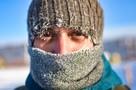 На улице минус 41? Обливаемся и мороженое едим: как Новосибирск переживает самый холодный день 2020 года