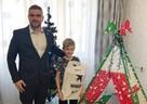 Написали письмо Деду Морозу и получили подарки