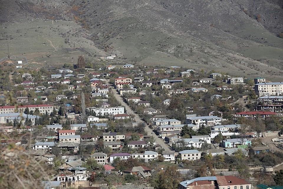 В Карабахе остаются опасности и угрозы, несмотря на окончание войны.