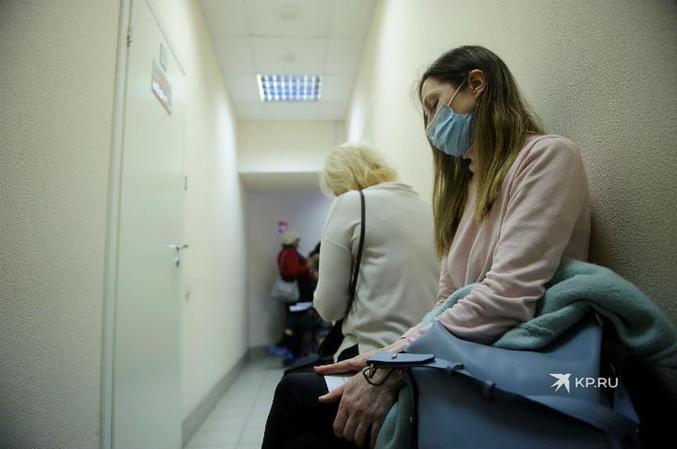 В Екатеринбурге за сутки коронавирус подтвердился у 148 человек