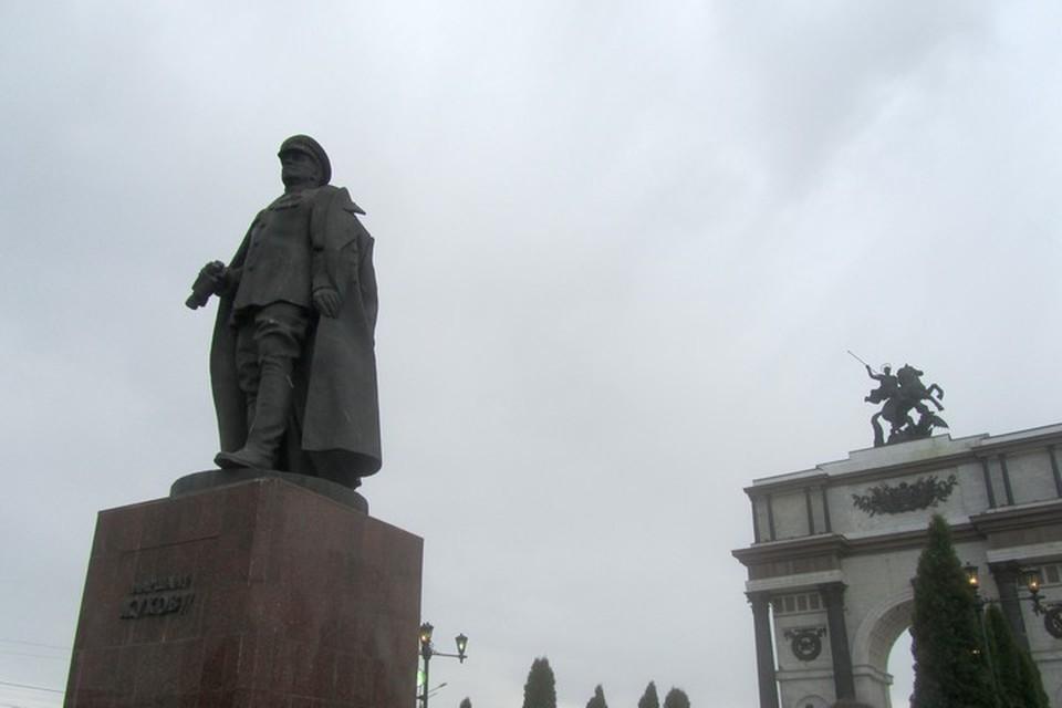 Имя Бориса Шуклина присвоено школе № 42